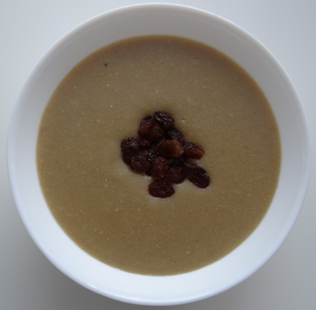 labouyi banane mure cuisine haitienne