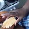 Banann peze (bananes pesées) inratables