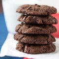 Cookies Haitiens au Cacao