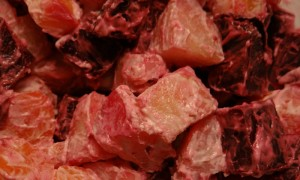 Salade Russe Haitienne