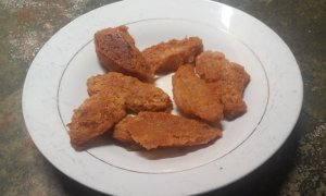 assiette akra malanga