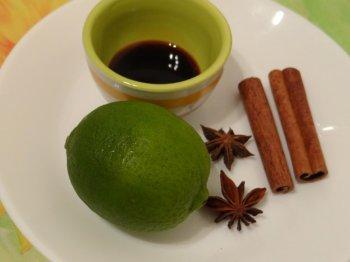 Epices pour Labouyi haitien ou porridge