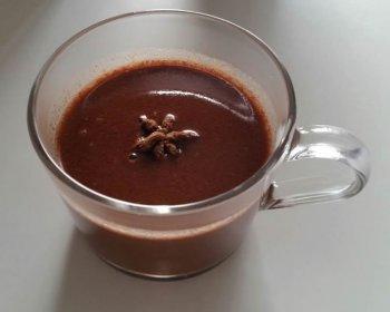 Chocolat chaud haïtien