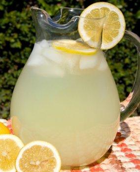 Citronade haïtienne