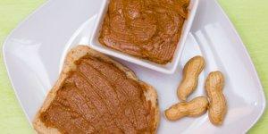 Beurre de cacahuète épicé haitien