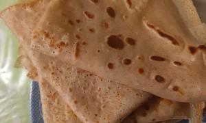 Crêpes inratables (krèp) façon haitienne