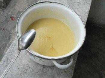 AK 100 farine de maïs