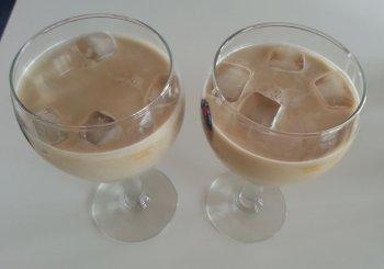 Malta au lait